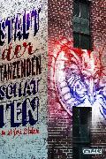 Cover-Bild zu Older, Daniel José: Stadt der tanzenden Schatten