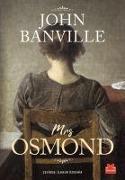 Cover-Bild zu Banville, John: Mrs Osmond