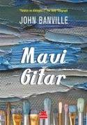 Cover-Bild zu Banville, John: Mavi Gitar