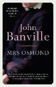 Cover-Bild zu Banville, John: Mrs. Osmond