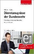 Cover-Bild zu Dienstzeugnisse der Bundeswehr (eBook) von Wimmer, Hans-Peter