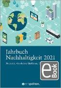 Cover-Bild zu Jahrbuch Nachhaltigkeit 2021 (eBook) von metropolitan Fachredaktion