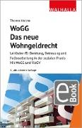 Cover-Bild zu WoGG - Das neue Wohngeldrecht (eBook) von Knoche, Thomas