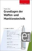 Cover-Bild zu Grundlagen der Waffen- und Munitionstechnik (eBook) von Enke, Thomas