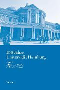 Cover-Bild zu 100 Jahre Universität Hamburg (eBook) von Nicolaysen, Rainer (Hrsg.)