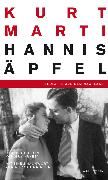 Cover-Bild zu Hannis Äpfel (eBook) von Marti, Kurt