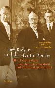 """Cover-Bild zu Der Kaiser und das """"Dritte Reich"""" (eBook) von Bas, Cornelis van der"""