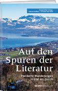 Cover-Bild zu Auf den Spuren der Literatur von Kohler, Ursula