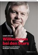 Cover-Bild zu Willkommen bei den Stars von Häfliger, André