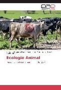Cover-Bild zu Ecologia Animal