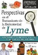 Cover-Bild zu Perspectivas En El Tratamiento de La Enfermedad de Lyme: 13 Profesionales de La Salud Expertos En La Enfermedad de Lyme Comparten
