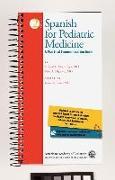Cover-Bild zu Spanish for Pediatric Medicine: A Practical Communication Guide