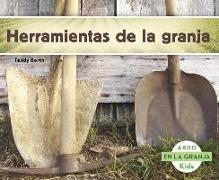 Cover-Bild zu Herramientas de la Granja