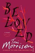 Cover-Bild zu Morrison, Toni: Beloved