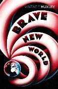 Cover-Bild zu Huxley, Aldous: Brave New World