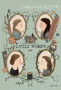 Cover-Bild zu Alcott, Louisa May: Little Women
