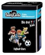 Cover-Bild zu Story Cards - ??? Kids Fussball-Stars