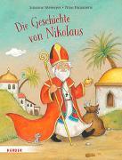 Cover-Bild zu Niemeyer, Susanne: Die Geschichte von Nikolaus