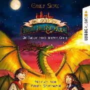 Cover-Bild zu Die Rückkehr des siebten Clans - Die geheime Drachenschule, (Gekürzt) (Audio Download) von Skye, Emily