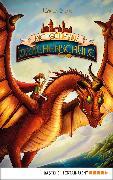 Cover-Bild zu Die geheime Drachenschule (eBook) von Skye, Emily