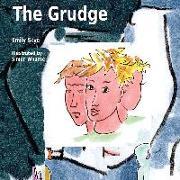 Cover-Bild zu The Grudge von Skye, Emily