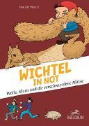 Cover-Bild zu Wichtel in Not von Meocci, Daniele
