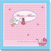 Cover-Bild zu Mami-Album