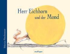 Cover-Bild zu Herr Eichhorn und der Mond
