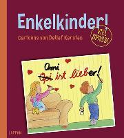 Cover-Bild zu Enkelkinder!