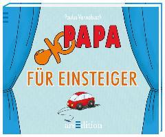Cover-Bild zu Papa für Einsteiger