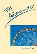 Cover-Bild zu Für Alexander
