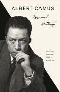 Cover-Bild zu Personal Writings (eBook) von Camus, Albert