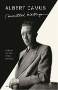 Cover-Bild zu Committed Writings (eBook) von Camus, Albert