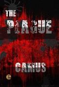 Cover-Bild zu The Plague (eBook) von Camus, Albert