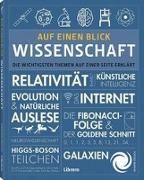 Cover-Bild zu SEHEN & VERSTEHEN - WISSENSCHAFT von Crouch, Jennifer