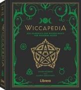 Cover-Bild zu Wiccapedia von Greeneaway, Lena