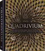 Cover-Bild zu Quadrivium von Lundy, Miranda