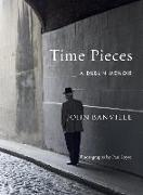 Cover-Bild zu Banville, John: Time Pieces