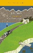 Cover-Bild zu Farrell, J.G.: Disturbios (eBook)