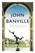 Cover-Bild zu Banville, John: The Infinities (eBook)