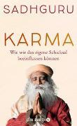 Cover-Bild zu Karma von Sadhguru
