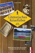 Cover-Bild zu Literarisches Reisefieber von Kohler, Ursula