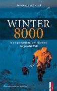 Cover-Bild zu Winter 8000 von McDonald, Bernadette McDonald