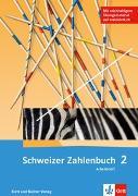 Cover-Bild zu Schweizer Zahlenbuch 2