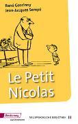 Cover-Bild zu Neusprachliche Bibliothek - Französische Abteilung / Le Petit Nicolas von Sempé, Jean-Jacques