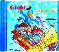 Cover-Bild zu Globi im Europa-Park von Müller, Walter Andreas (Gelesen)