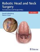 Cover-Bild zu Goldenberg, David: Robotic Head and Neck Surgery