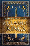 Cover-Bild zu A Clash of Kings: The Illustrated Edition