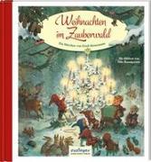 Cover-Bild zu Weihnachten im Zauberwald von Heinemann, Erich