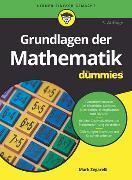 Cover-Bild zu Grundlagen der Mathematik für Dummies von Zegarelli, Mark